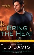 Davis, Jo Bring the Heat