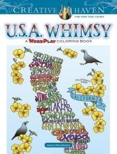 Mazurkiewicz, Jessica Creative Haven U.S.A. Whimsy