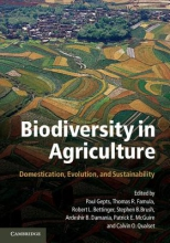 Gepts, Paul Biodiversity in Agriculture