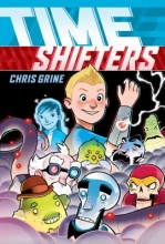 Grine, Chris Time Shifters
