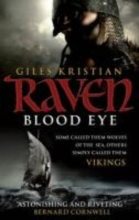 Kristian, Giles Raven: Blood Eye (Raven 1)