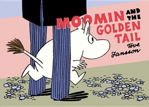 Jansson, Tove Moomin and the Golden Tail