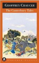 Chaucer, Geoffrey Canterbury Tales
