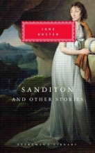 Austen, Jane Sanditon and Other Stories