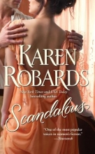 Robards, Karen Scandalous
