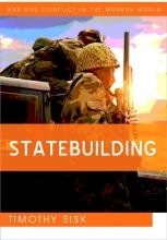 Timothy D. Sisk Statebuilding