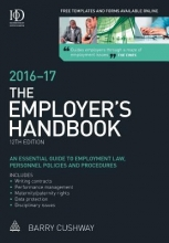 Cushway, Barry Employer`s Handbook