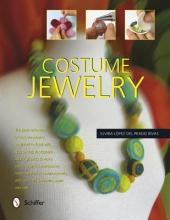 Elvira Lopez Del Prado Rivas Costume Jewelry