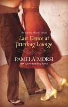 Morsi, Pamela Last Dance at Jitterbug Lounge