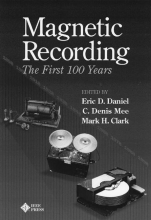 Daniel, Eric D. Magnetic Recording