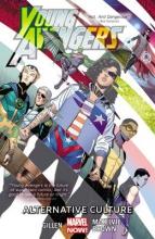 Gillen, Kieron  Gillen, Kieron Young Avengers 2