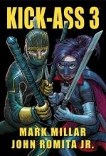 Millar, Mark Kick-Ass 3