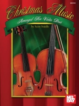 Staidle, Scott Christmas Music Arranged for Violin Duet