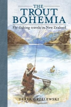 Derek Grzelewski Trout Bohemia