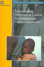 World Bank Repositioning Nutrition as Central to Development