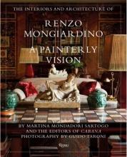 Sartogo, Martina Mondadori,   Editors of Cabana The Interiors and Architecture of Renzo Mongiardino