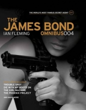 Lawrence, Jim The James Bond Omnibus 004