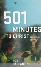 Ballantine, Poe 501 Minutes to Christ