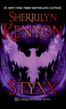 Kenyon, Sherrilyn Styxx