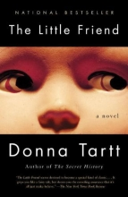 Tartt, Donna The Little Friend