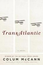 McCann, Colum Transatlantic