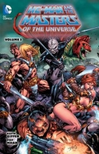 Giffen, Keith He-Man and the Masters of the Universe 3