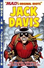 Davis, Jack The Mad Art of Jack Davis