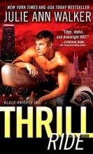 Walker, Julie Ann Thrill Ride