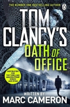 Cameron, Marc Tom Clancy`s Oath of Office