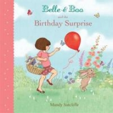 Sutcliffe, Mandy Belle & Boo and the Birthday Surprise