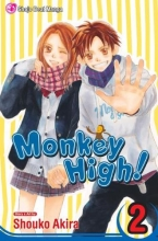 Akira, Shouko Monkey High! 2