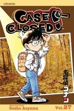 Aoyama, Gosho Case Closed 27
