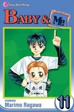 Ragawa, Marimo Baby & Me 11