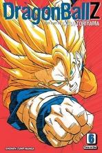 Toriyama, Akira Dragon Ball Z 6