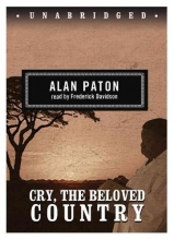 Paton, Alan Cry, the Beloved Country