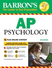 Weseley, Allyson J.,   McEntarffer, Robert, Ph.D. Barron`s AP Psychology