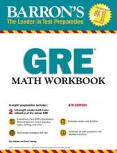 Madore, Blair, Ph.D.,   Freeling, David Barron`s GRE Math Workbook