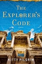 Pilgrim, Kitty The Explorer`s Code