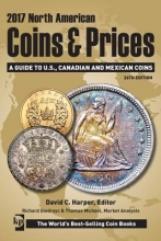 2017 North American Coins & Prices