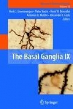The Basal Ganglia IX