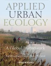 Matthias Richter,   Ulrike Weiland Applied Urban Ecology