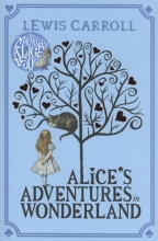 Carroll, Lewis Alice's Adventures in Wonderland