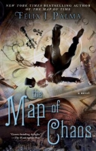 Palma, Felix J. The Map of Chaos