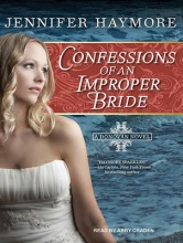 Haymore, Jennifer Confessions of an Improper Bride