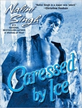 Singh, Nalini Caressed by Ice