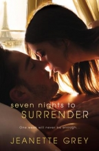 Grey, Jeanette Seven Nights to Surrender