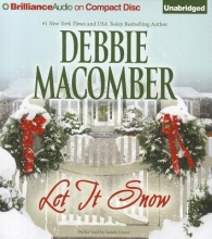 Macomber, Debbie Let It Snow