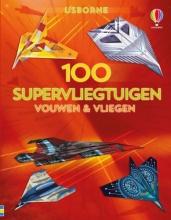 , 100 supervliegtuigen