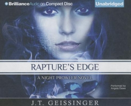 Geissinger, J. T. Rapture`s Edge