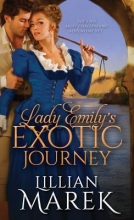 Marek, Lillian Lady Emily`s Exotic Journey